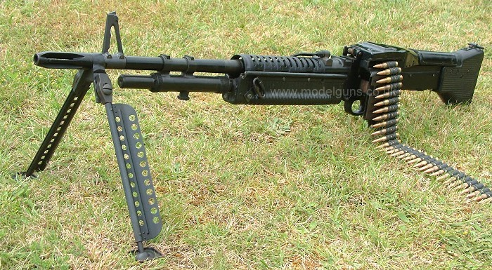 m60 machine gun - photo #43